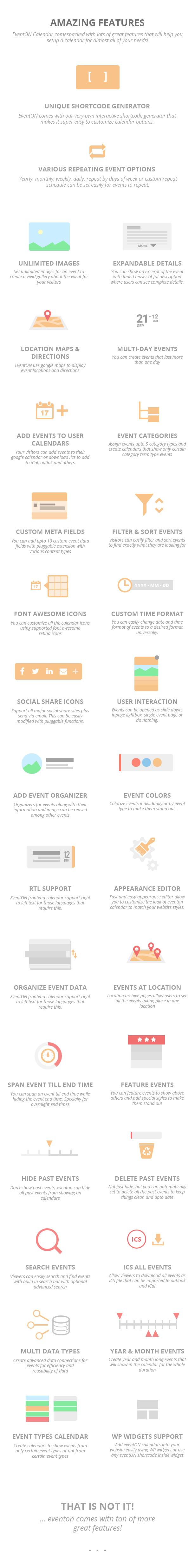 EventON - WordPress Event Calendar Plugin - 8