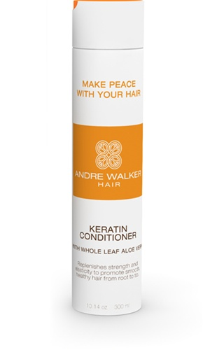 Andre Walker Hair Keratin Conditioner NaturallyCurly