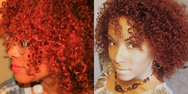 100 Natural Way To Lighten Your Hair Color