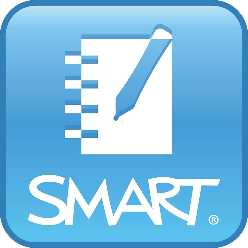 Smartboard Notebook Page Image