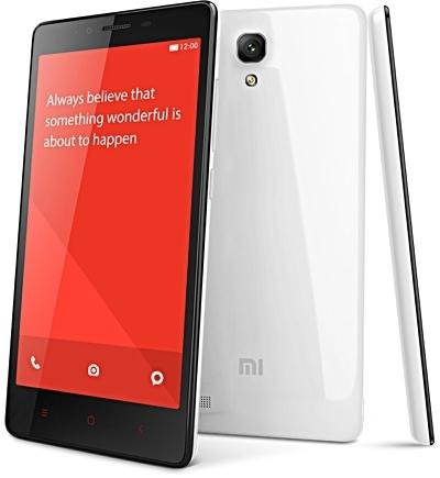Xiaomi выпустила индийский Redmi Note Prime за $125