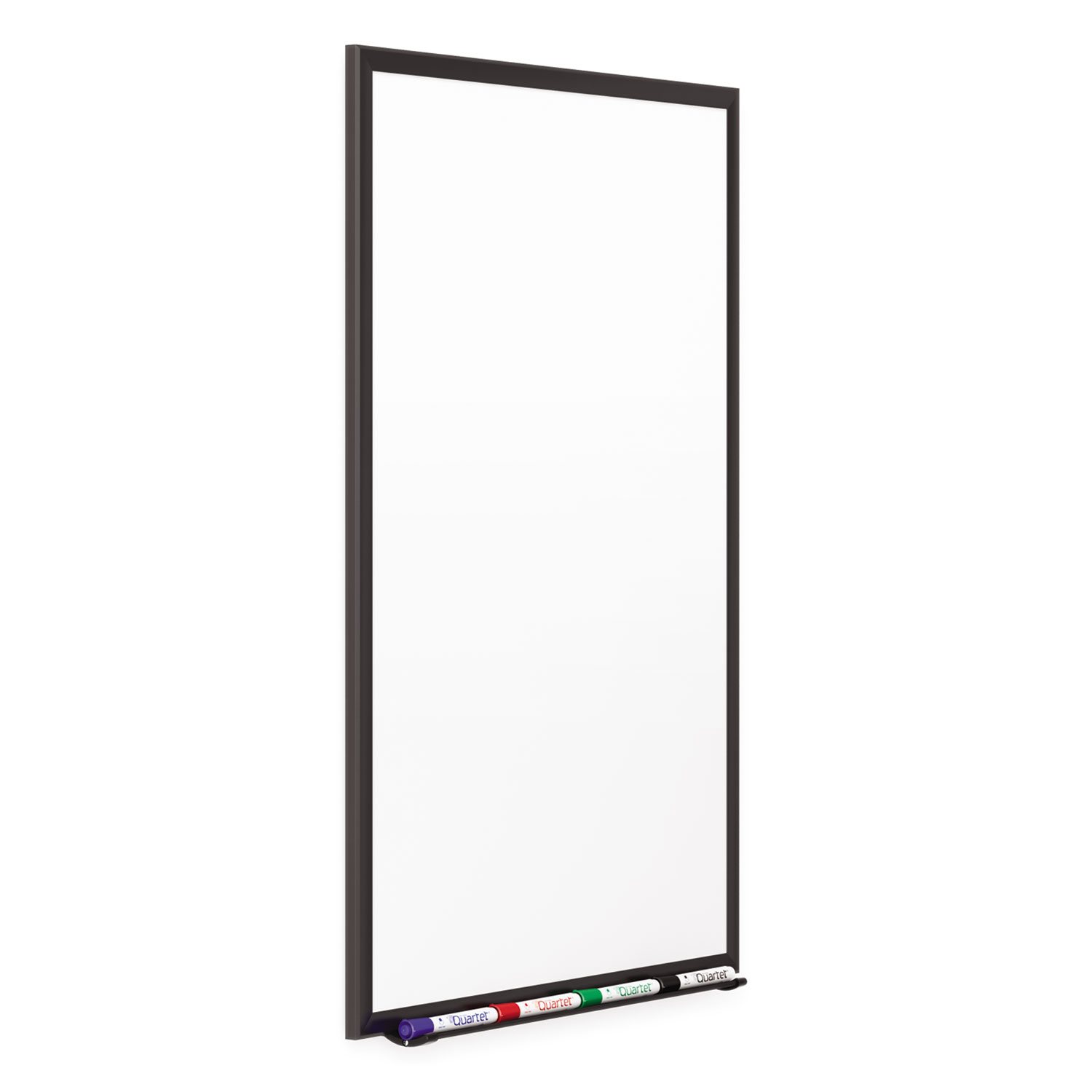 Qrt B Quartet Classic Porcelain Magnetic Whiteboard