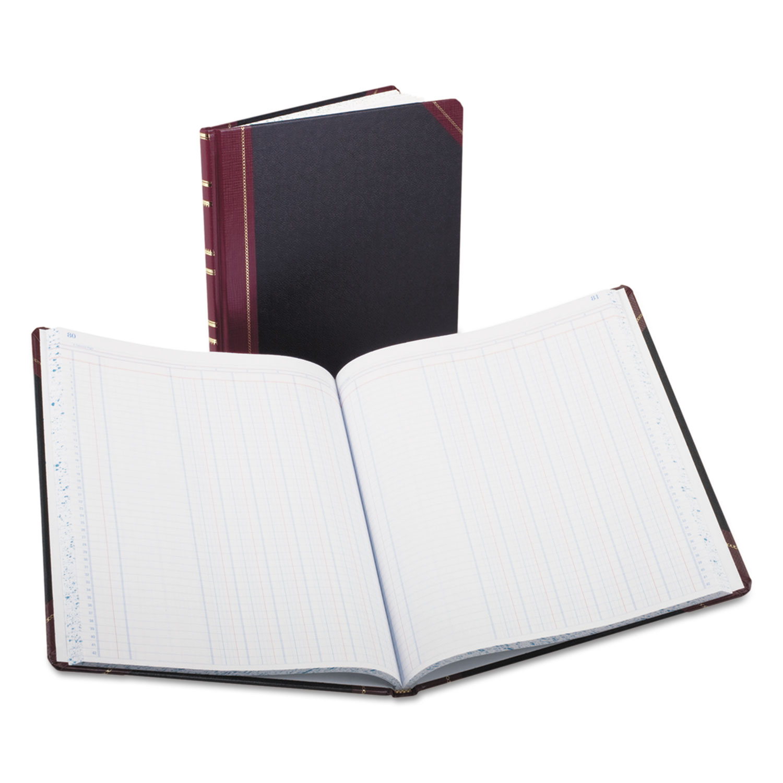 Bor Boorum Amp Pease Columnar Accounting Book
