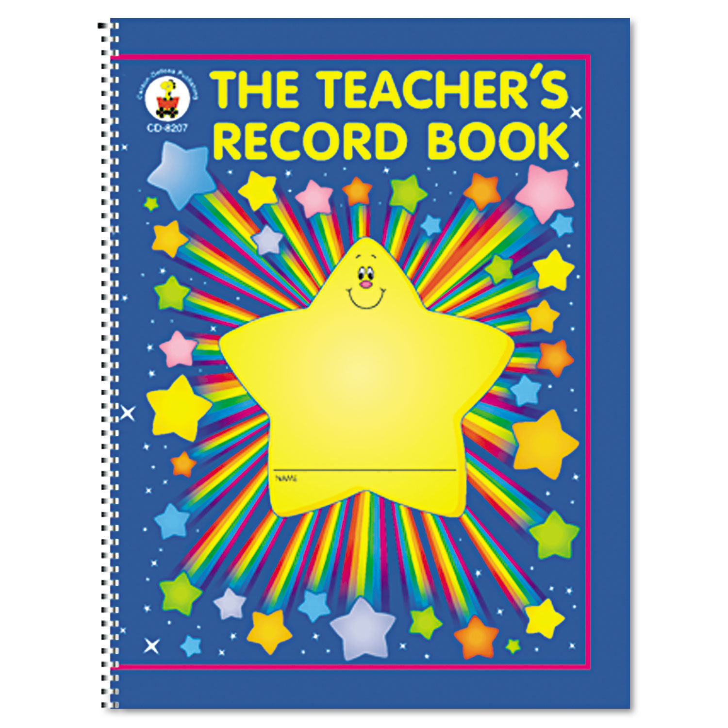 Cdp Carson Dellosa Publishing Classroom Record Book