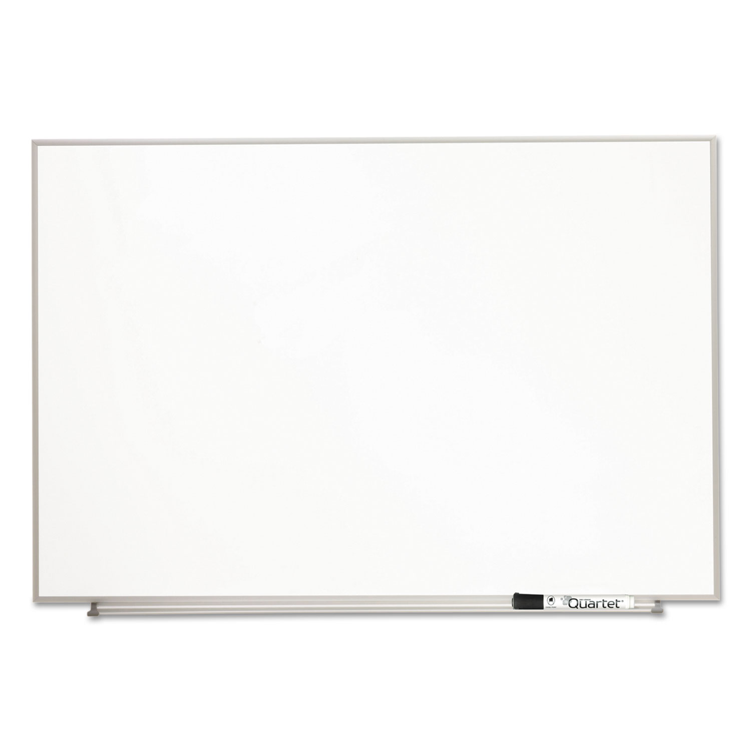 Matrix Magnetic Boards Painted Steel 48 X 31 White