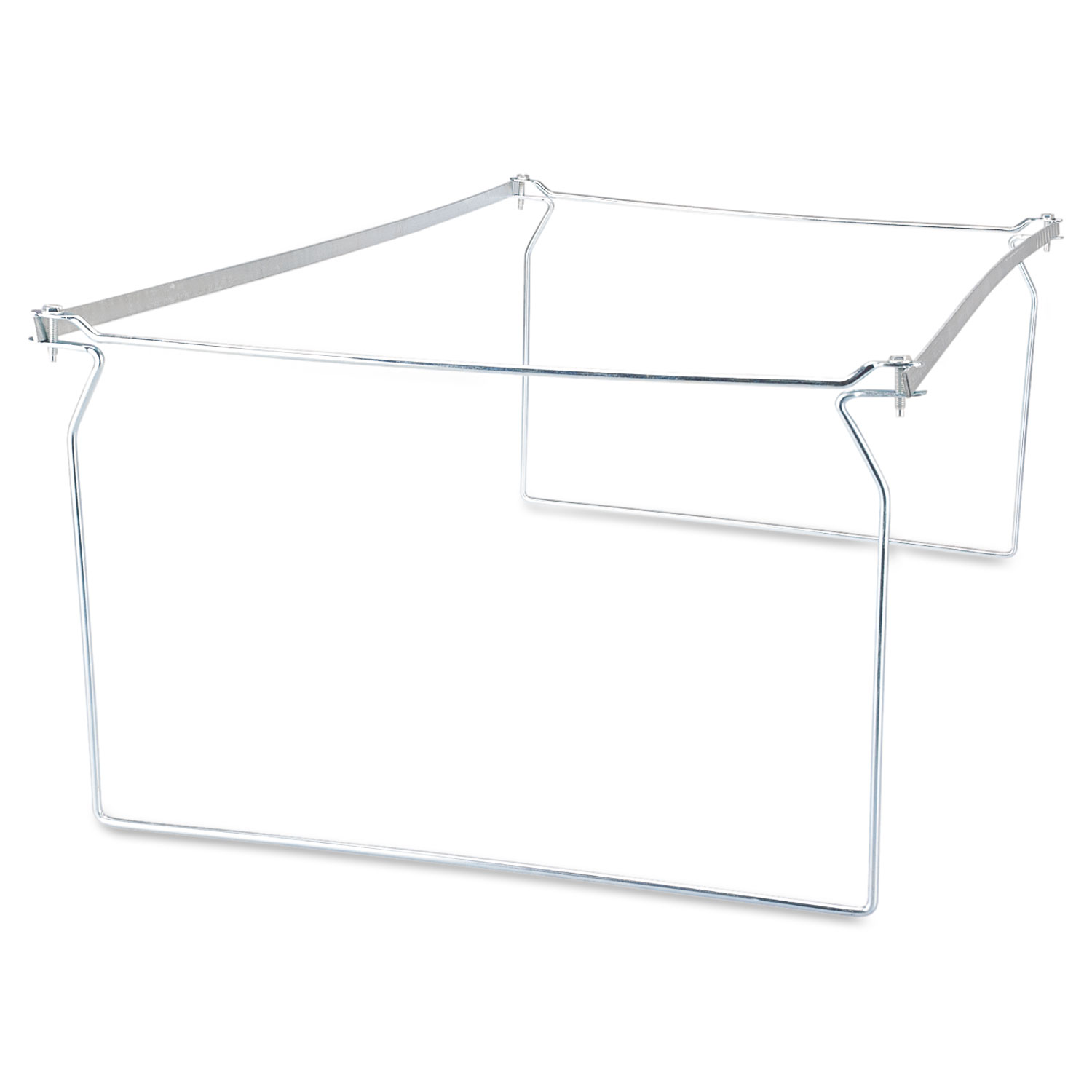 Screw Together Hanging Folder Frame Legal Size 23 26 77