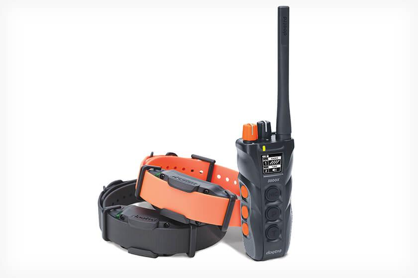 Dogtra 3502x e-collar system