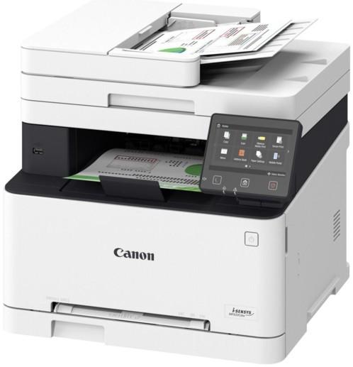 Imprimante Laser Couleur Multifonction Canon I Sensys