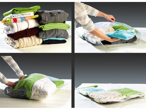 Emballage Sous Vide 2 Sacs De Mise Sous Vide Sans Aspirateur Pearl Fr