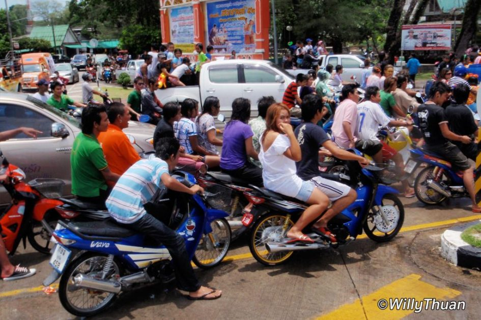 bikes-in-phuket