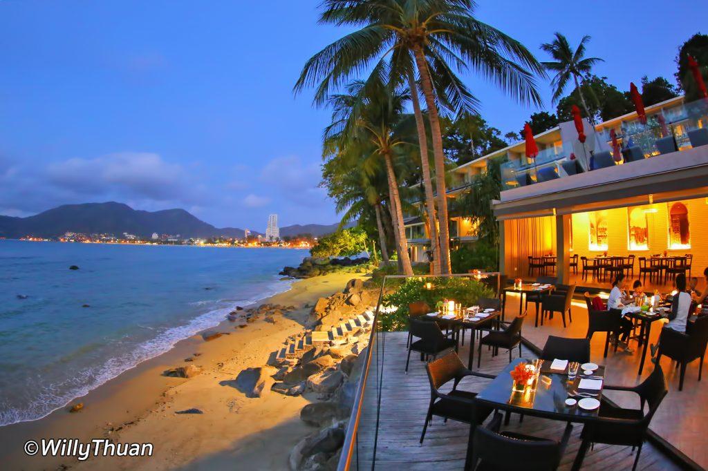Phuket Most Romantic Restaurants
