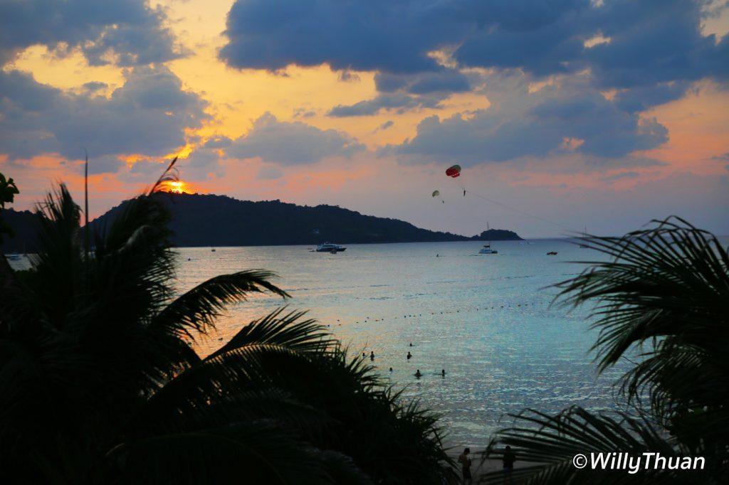 patong-sunset