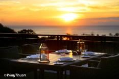 Sizzle Restaurant at Avista Phuket