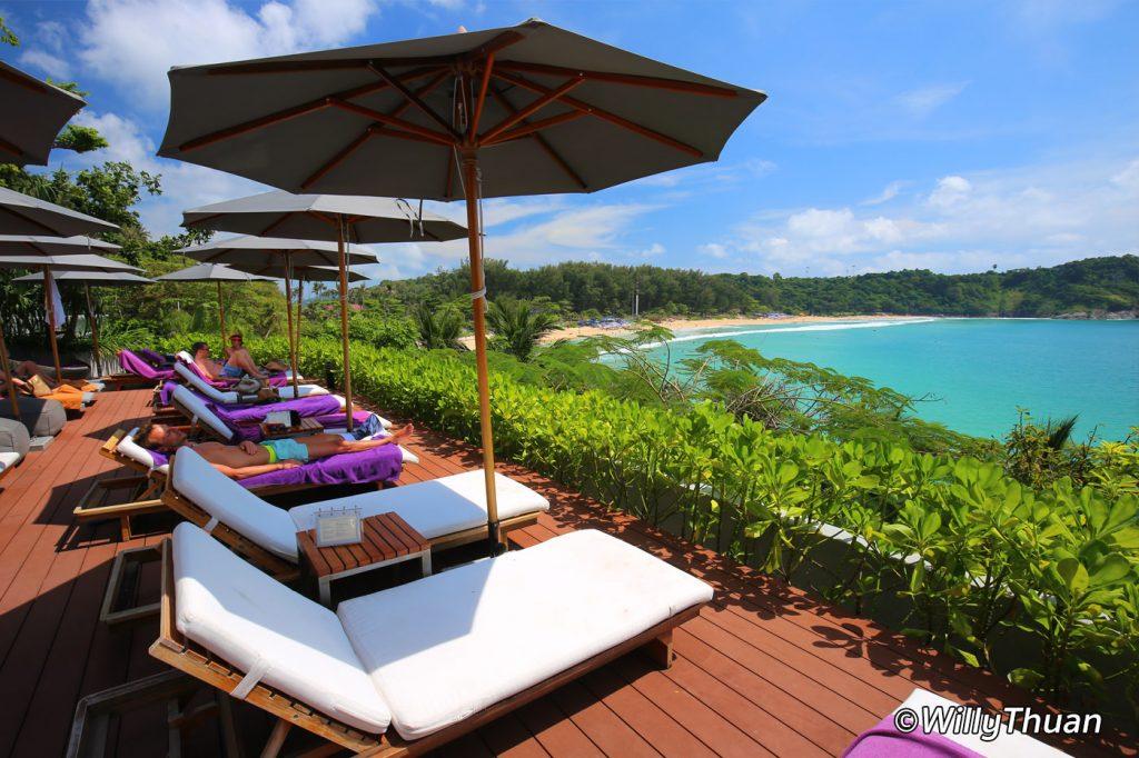 The Nai Harn Phuket