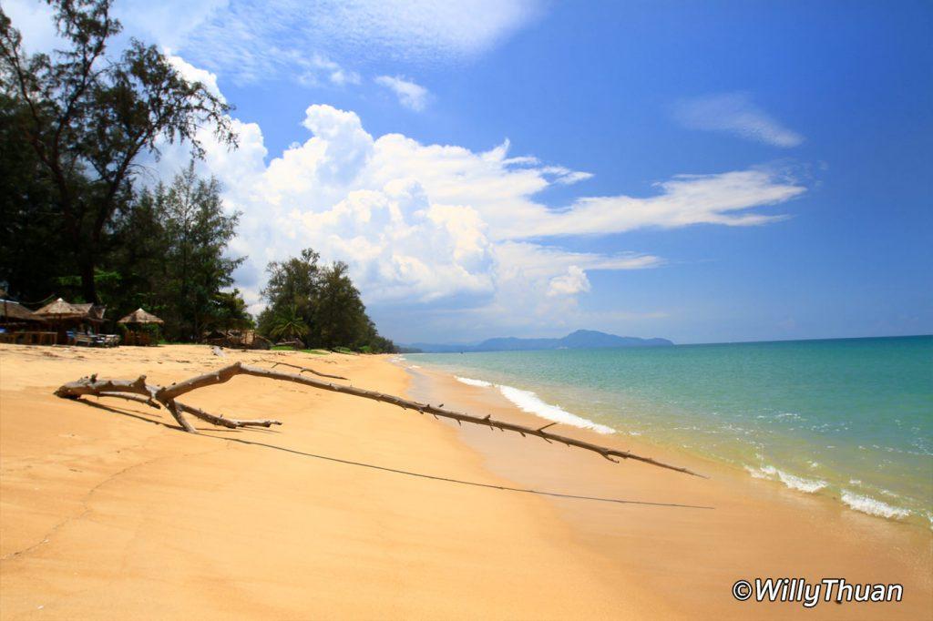 Haad Sai Kaew Beach