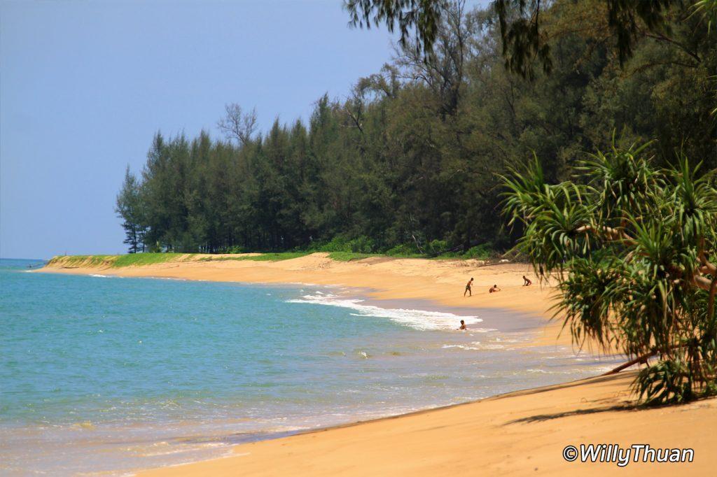 Haad Sai Gaew Beach