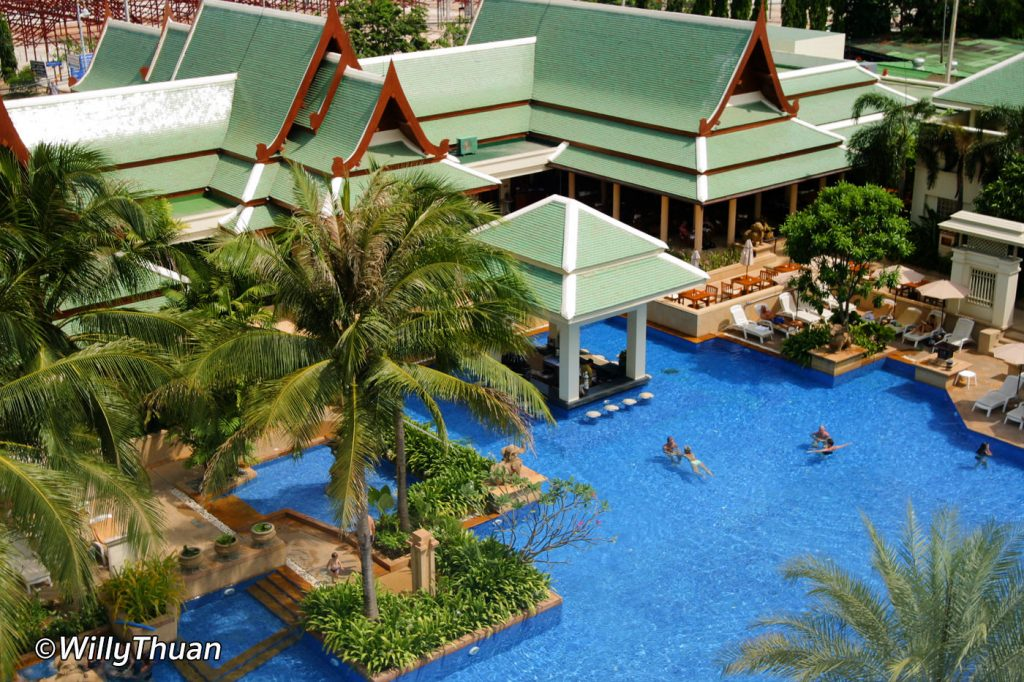 Holiday Inn Phuket