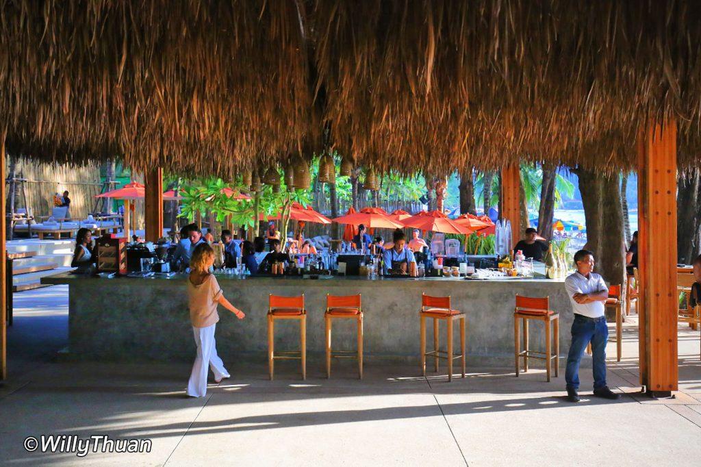 Cafe Del Mar Phuket Beach Club