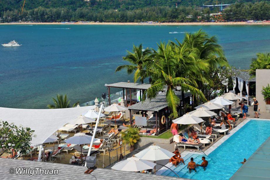 Cape Sienna Resort