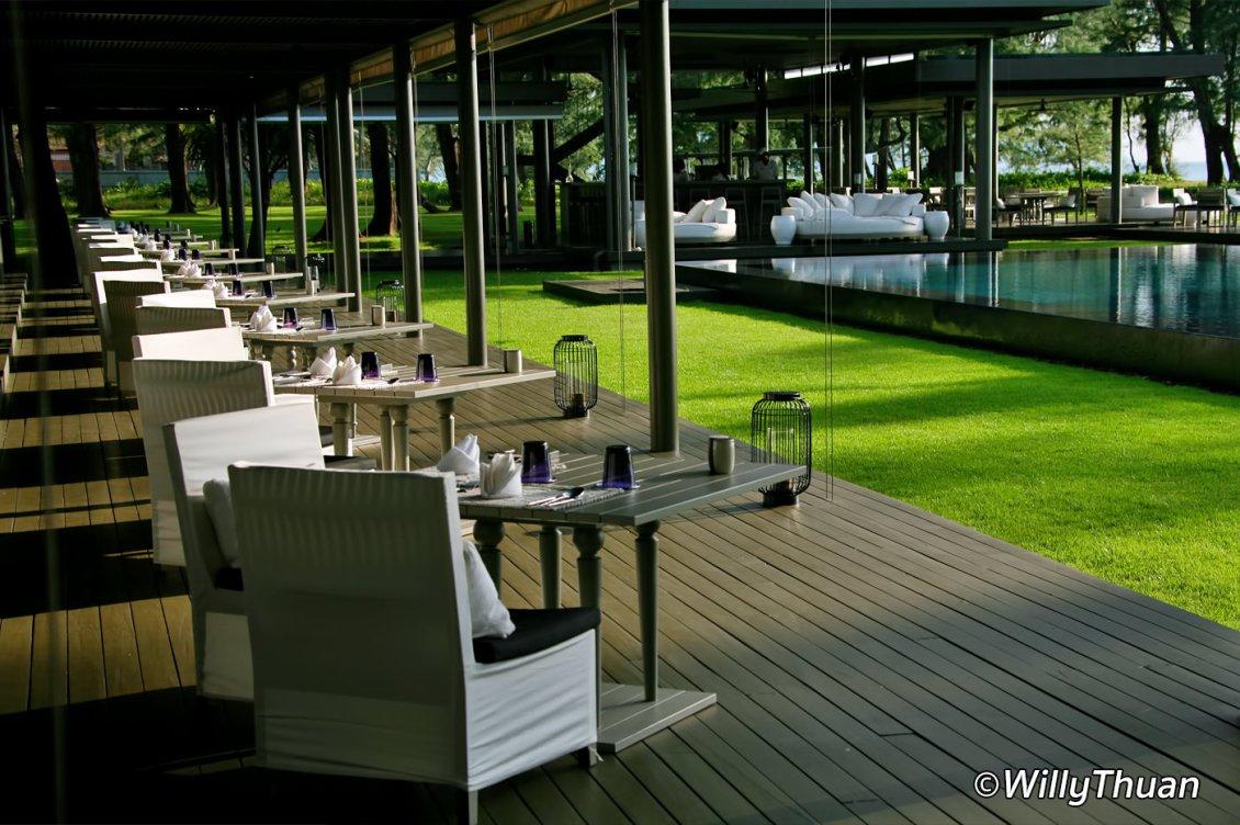 Sala Phuket Resort And Spa On Mai Khao Beach Phuket 101