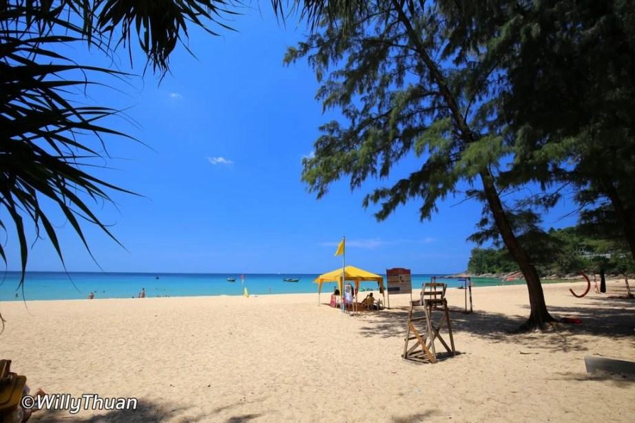 Naithon Beach Phuket