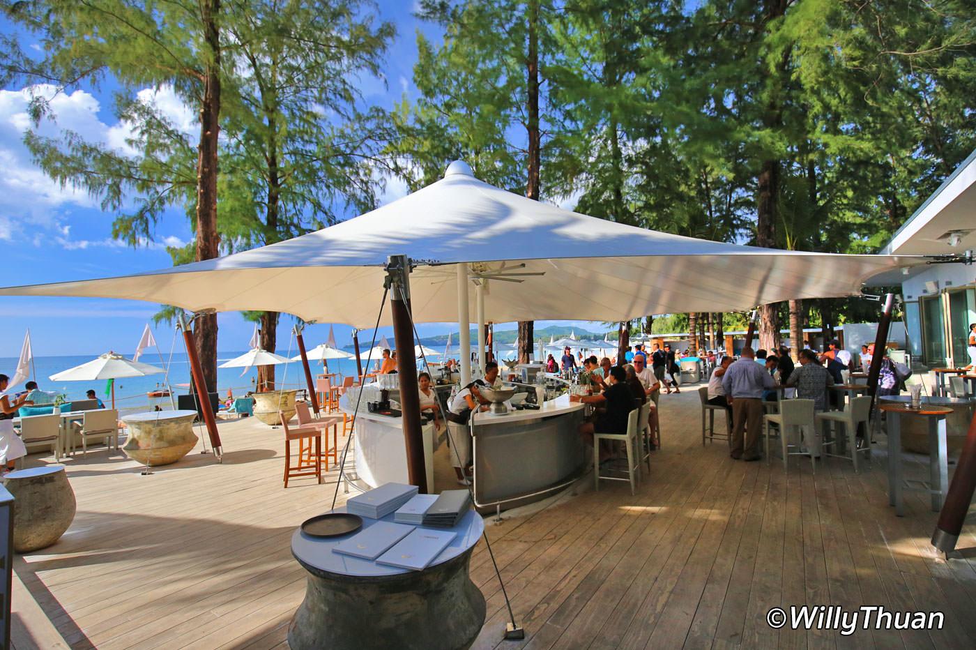 Hotels Near Bang Tao Beach
