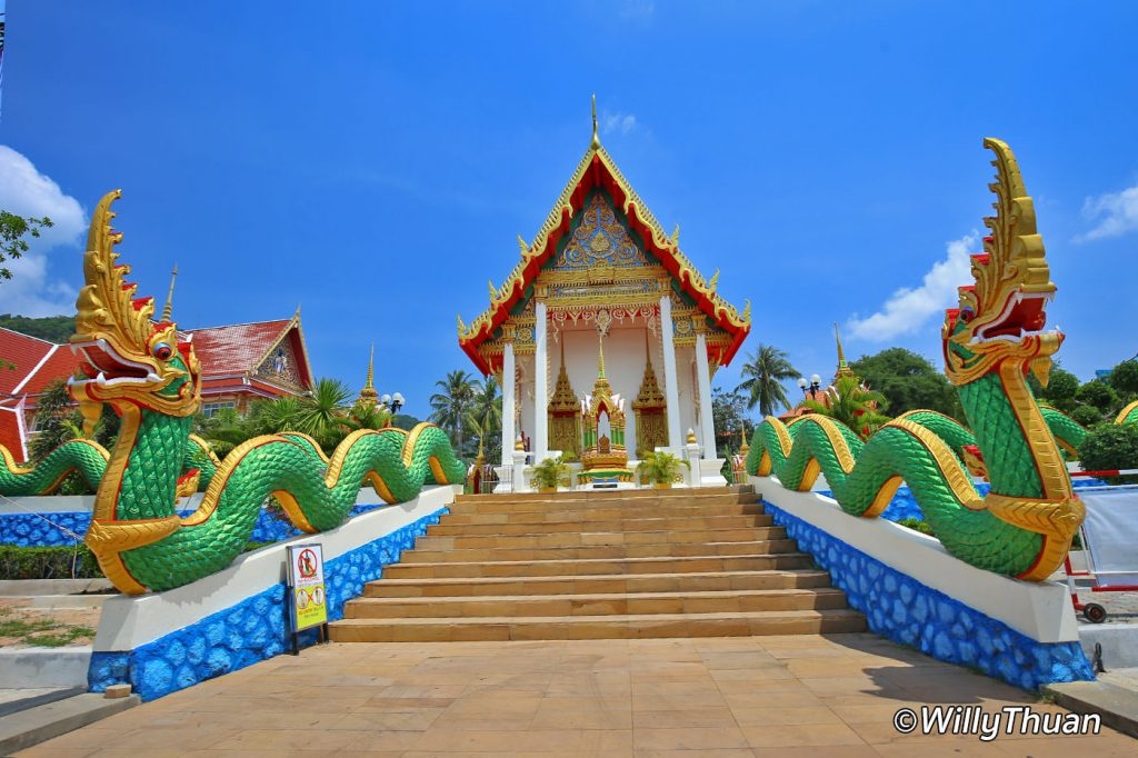 Karon Temple