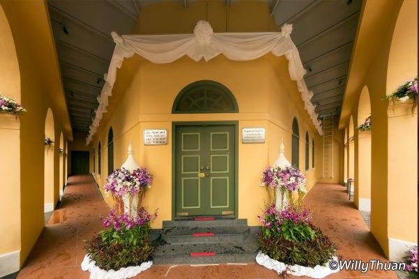 Peranakan Museum Phuket Town (Baba Museum)