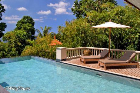 Trisara Phuket Pool Villa