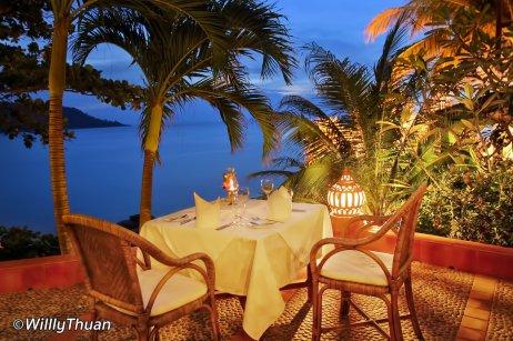 Mom Tri's Villa Royale Restaurant