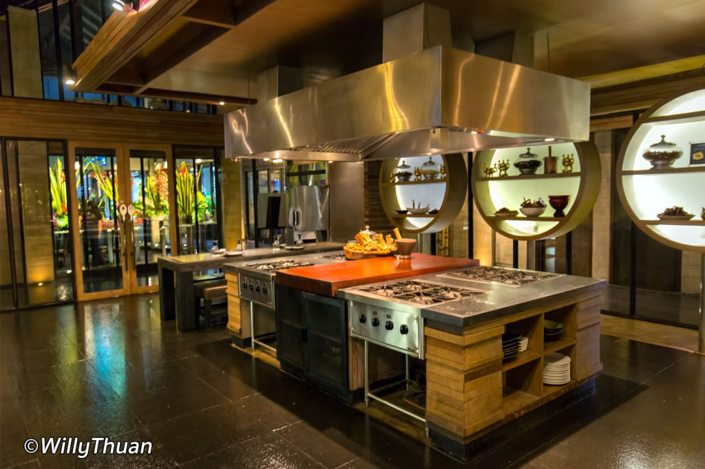 Cooking Class at The Slate Phuket