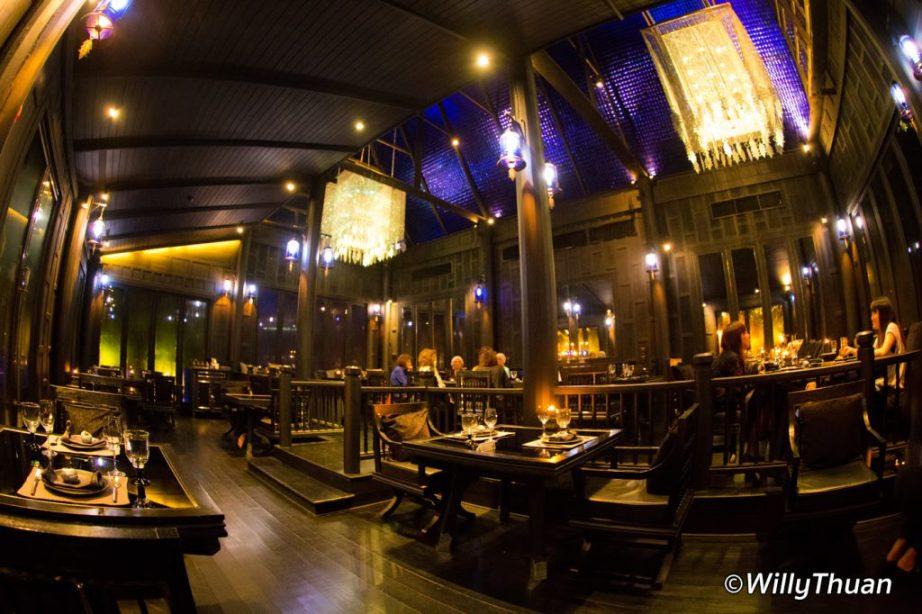 Black Ginger restaurant