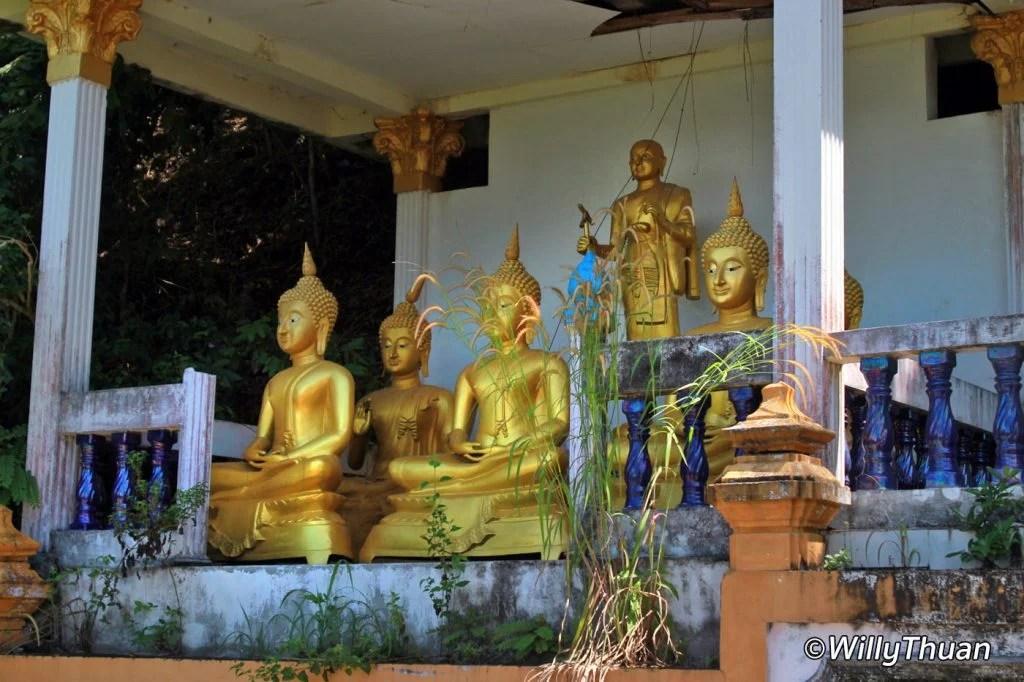Koh Sirey Buddha