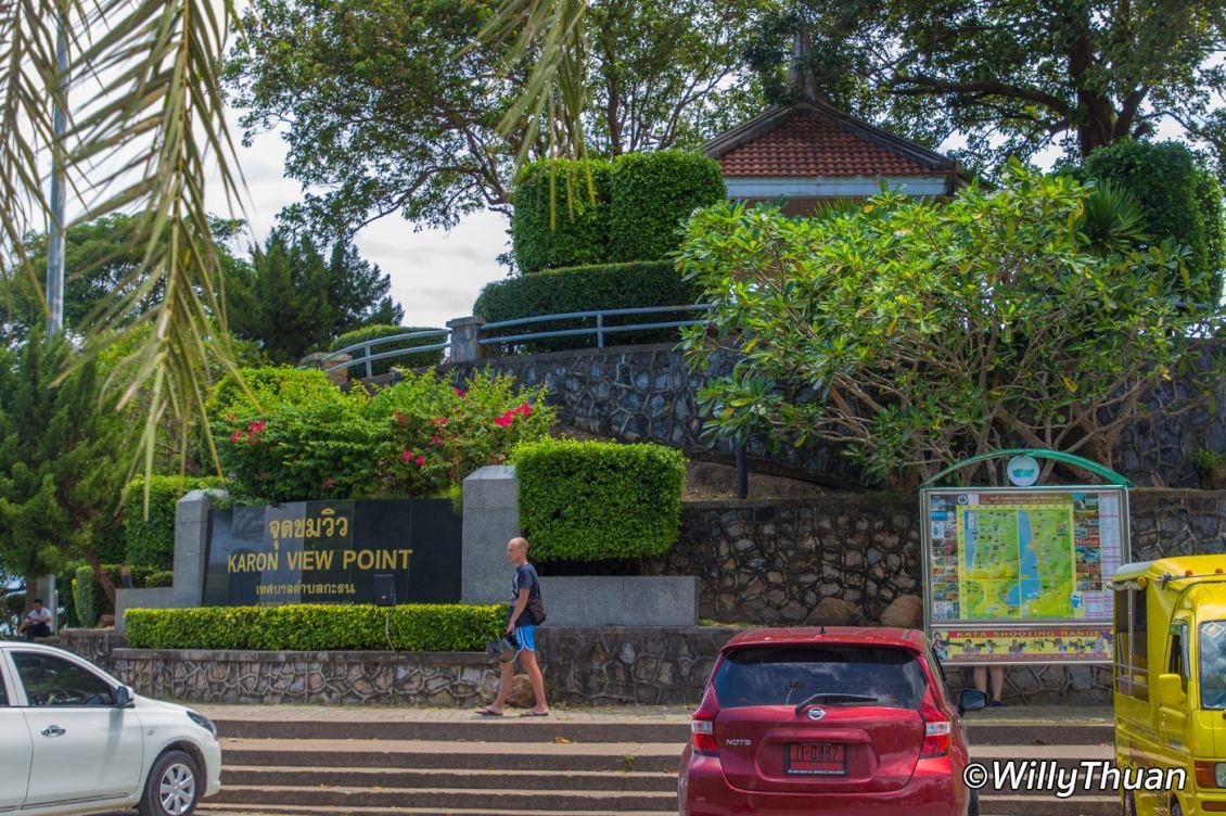 Karon Viewpoint