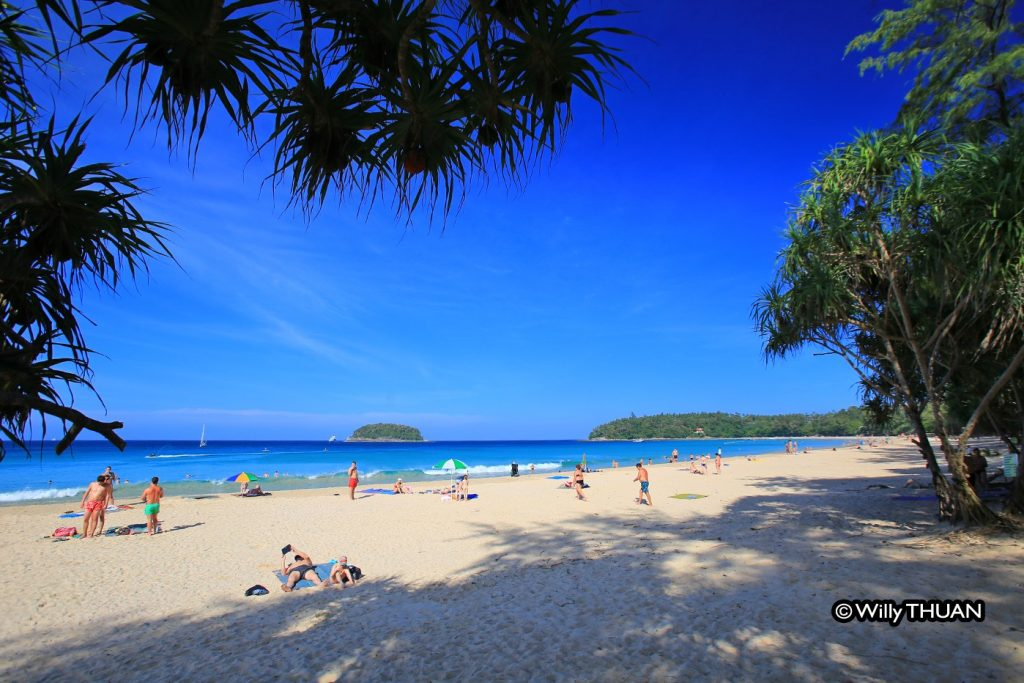 Phuket Weather in March