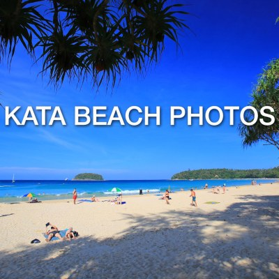 Kata Beach Photos