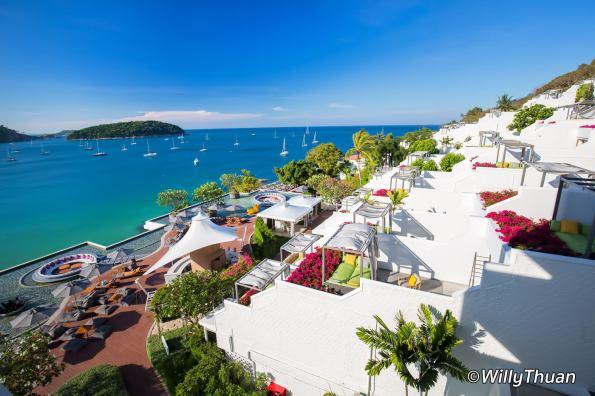 The Nai Harn Resort