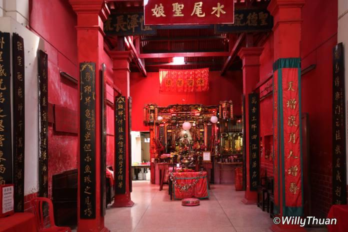 thalang-road-shrine
