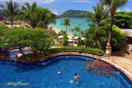 Novotel Phuket Rsort