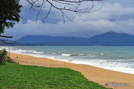 Rainy Season in Phuket