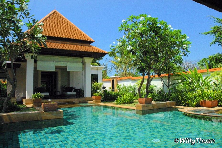 Banyan Tee Phuket Spa Villa