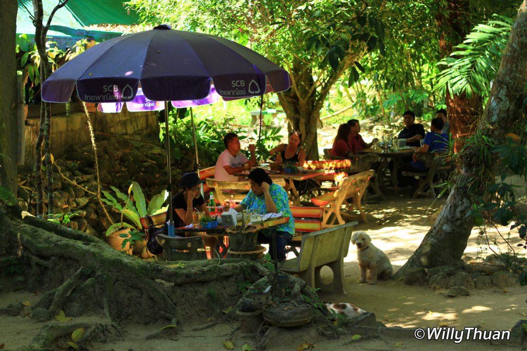 Krua Pailin Restaurant Kathu