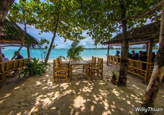 Phuket Best Local Thai Restaurants