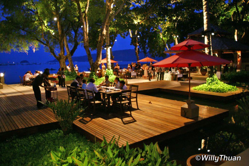 Kan Eang at Pier Phuket