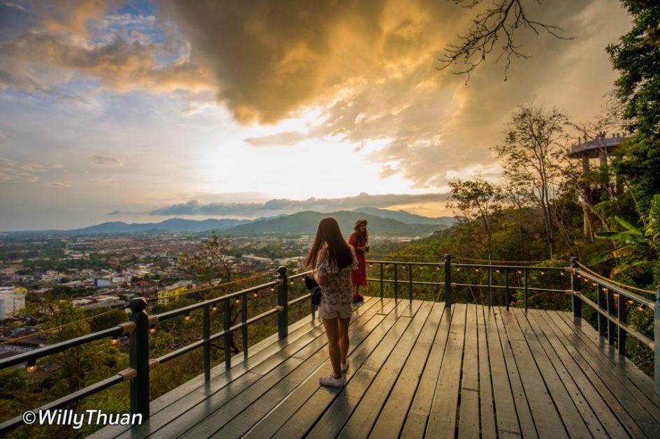 Tung Ka Cafe Viewpoint