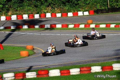 phuket-go-kart-race