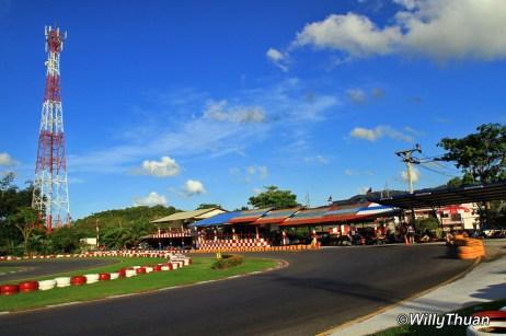 phuket-go-kart-track