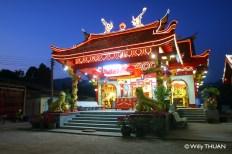 Sam Kong Shrine