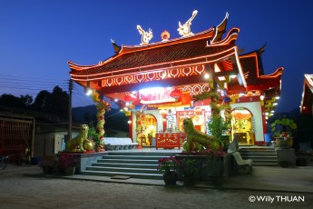 Sam Kong Shrine