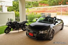 Finally the perfect car for Phuket
